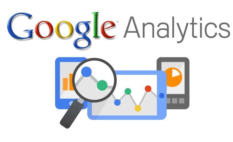 Google Analytics для seo