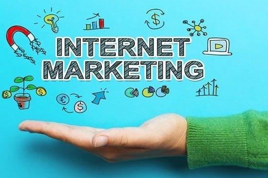 Интернет маркетинг компании