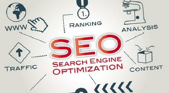 Cео оптимизация сайта